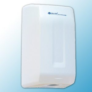 "Электросушилка для рук ""SMARTFLOW"", белый ABS-пластик"