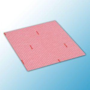 Салфетка-губка Веттекс Классик 18х20, красная