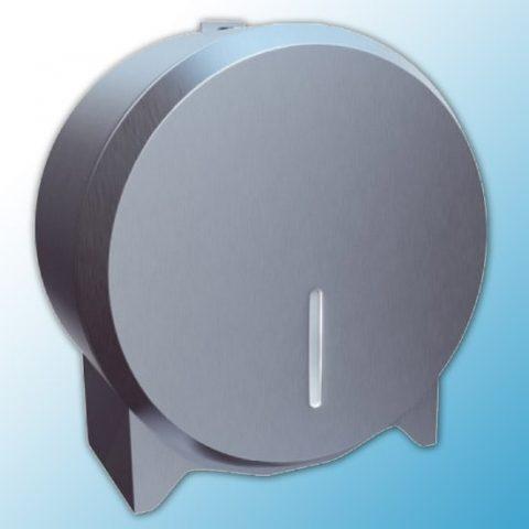 """Держатель туалетной бумаги металлический """"MERIDA STELLA"""" MINI(матовый)"""