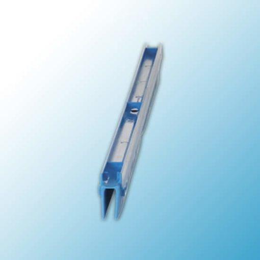 Сменная кассета, гигиеничная, 700 мм, синий цвет