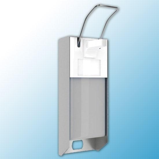 Дозаторы для дезинфекционных жидкостей
