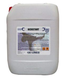 КИКСТАР, 20л – дезинфицирующее средство
