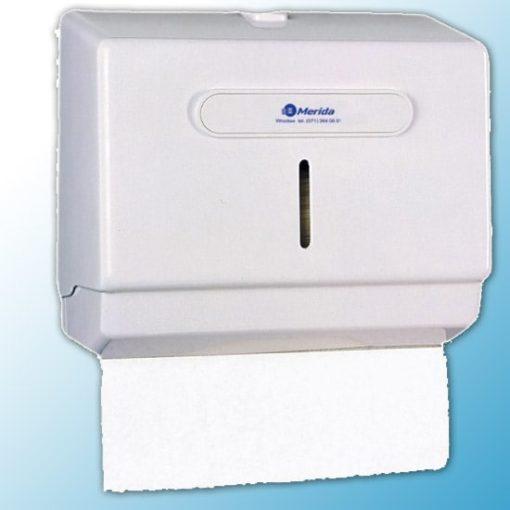 """Кассета-полотенцедержатель для отдельных бумажных полотенец """"MINI"""""""