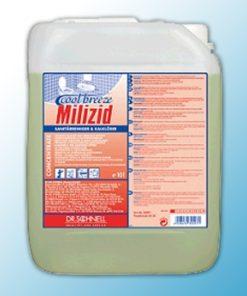 MILIZID (Милицид) 5л- Кислотное средство для очистки санитарных зон