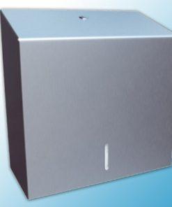 """Полотенцедержатель для отделных бумажных полотенец """"MERIDA STELLA ECONOMY"""" MAXI (матовый)"""