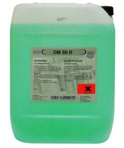 ДМ 50 Р (DM 50 R), 5л – ополаскиватель для посудомоечных машин