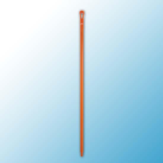 Ультра гигиеническая ручка, Ø34 мм, 1500 мм, оранжевый цвет