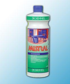 Mistral Средство для уборки с глянцем