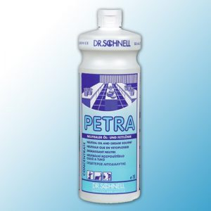 PETRA Нейтральное средство для удаления жировых загрязнений