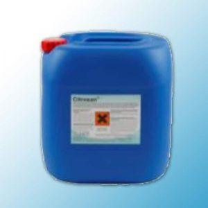 Citrosan-средство для подкисления 35кг