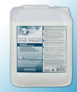 Top Satin Защитное матовое полимерное покрытие для пола