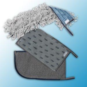 Наборы для уборки пыли