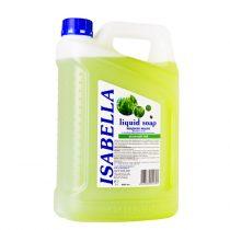 Жидкое мыло Изабелла, 5л, Зеленый чай