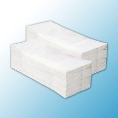 Листовые полотенца V -сл, 1 слой