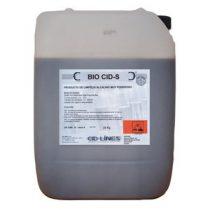 БИО СИД-С (BIO CID-S), 25 кг – щелочное моющее пенное средство