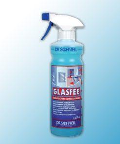 Glasfee Спиртовой очиститель для всех стеклянных и зеркальных поверхностей