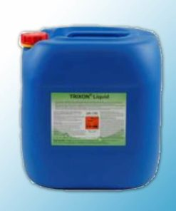 Триксон 35кг-хлоросодержащий отбеливатель для белого текстиля