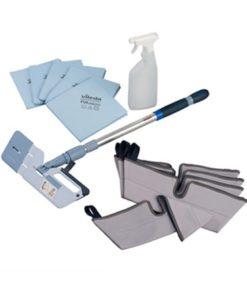 Interior Cleaning kit Готовый набор для мойки вертикальных поверхностей
