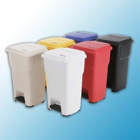 Системы для сбора и сортировки мусора