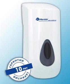 Дозаторы жидкого мыла пластиковые