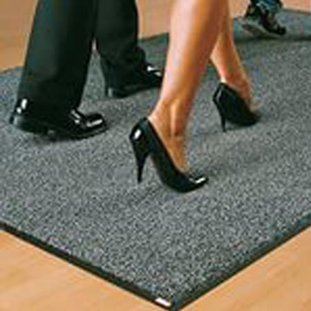 Влаговпитывающие ковры на резиновой основе