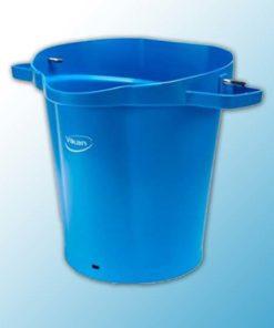 Ведро, 20 л, синий цвет