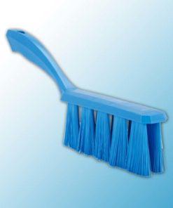 Ручная щетка UST (Ультра Гигиеничная Технология), 330 мм, средний ворс, синий цвет