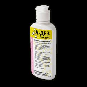А-ДЕЗ-Экстра (мыло) 0,2л флип-топ