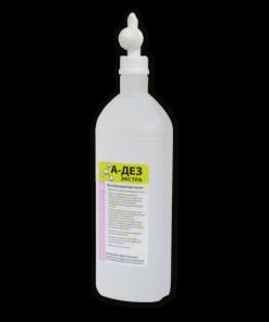 А-ДЕЗ-Антисептик-гель 1л с (диспенсопак)