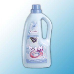"Ополаскиватель для белья ""BURTI kuschel Lavendelduft"" с запахом лаванды 1,5л"
