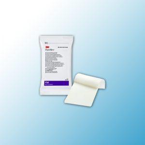 6417 Тест-пластины Petrifilm™ для определения количества дрожжей и плесневых грибов (YM), 50 шт/пакет, 2 пакета/уп, 10 уп/ящ