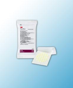 6491 Тест-пластина Petrifilm™ для определения Staph.aureus (STX), 500 шт