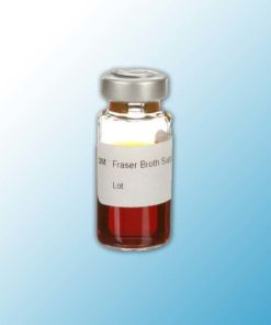 BP0220010 3М™Добавка к бульону Фрейзера,10мл, 10 флаконов в упаковке