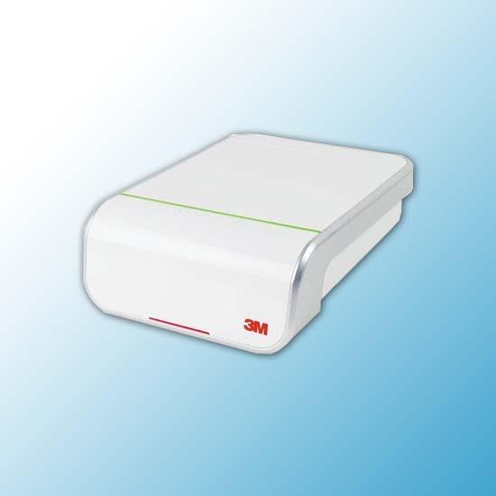 MDS100RU 3M™ Система Молекулярного Анализа