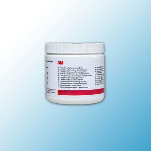 CE250 3M™ Cреда обогащения для бактерий рода Campylobacter, 250 г, 1 банка