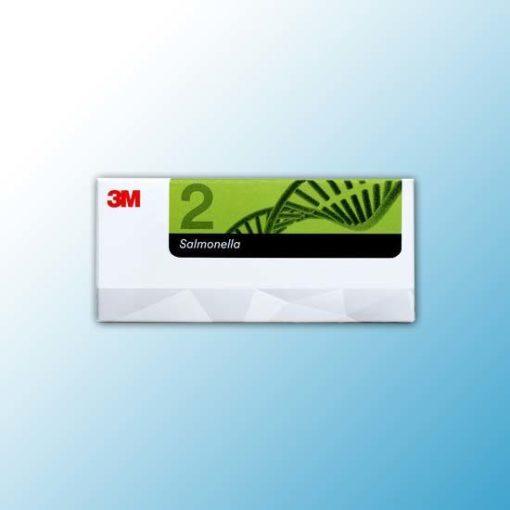 MDA2SAL96, Тест-набор для определения Сальмонелл, 96 тестов/набор