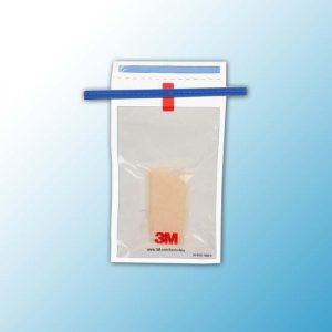 HS10LET Губка 3М Hydra-Sponge для отбора образцов c летиновым бульоном, 100 шт/ящ