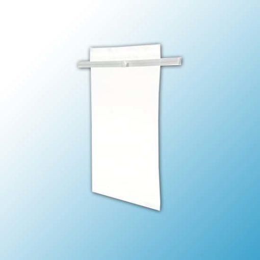 BP113S 3M™ Plain Sample Bag Пакеты для Отбора Образцов с Проволочным Механизмом Закрытия, стерильные, объем 650 мл, размер 14 х 22,9 см