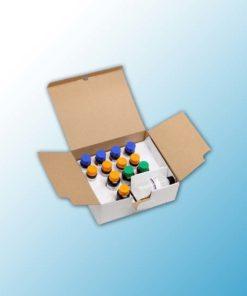 3000DPQCOG 3M™ MLS Комплект для Скрининга Молока/Молочных Продуктов (UHT/ESL), упаковка на 3000 тестов